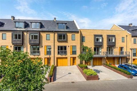 4 bedroom townhouse for sale - Kingsley Walk, Cambridge