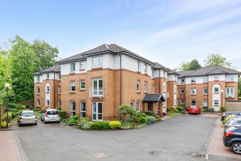 2 bedroom retirement property for sale - Apt 30, Strawhill Court, Strawhill Road, Clarkston, G76 8ET