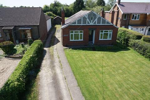 2 bedroom detached bungalow for sale - Scothern Lane, Dunholme