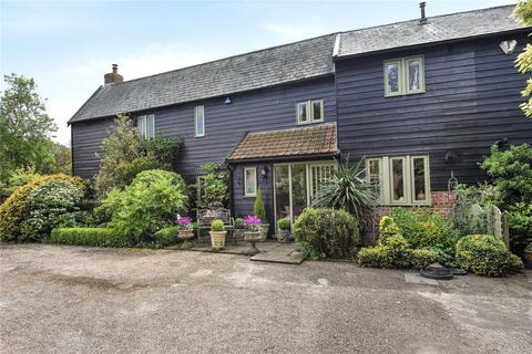 3 bedroom house for sale - Priory Farm Court, Water Street, Lavenham, Suffolk, CO10