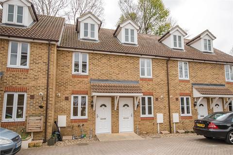 3 bedroom terraced house to rent - Bridgeside Mews, Maidstone, Kent, ME15