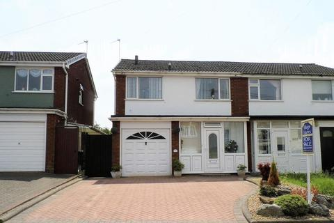 3 bedroom semi-detached house for sale - Green Lane, Walsall Wood, Walsall