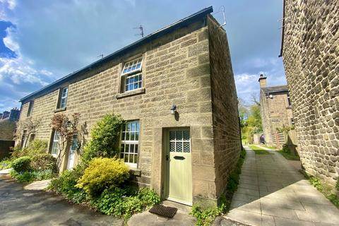 2 bedroom cottage to rent - Millstone cottage, Hathersage