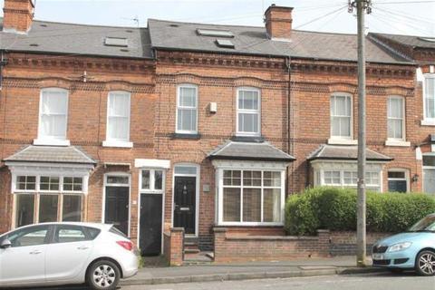 5 bedroom terraced house to rent - Station Road, Harborne, Birmingham, B17 9LR