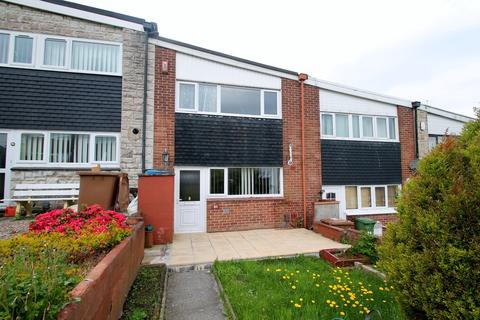 3 bedroom terraced house for sale - Lundy Close, Plymouth