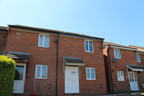 2 bedroom end of terrace house to rent - Meadow View Road, Weymouth