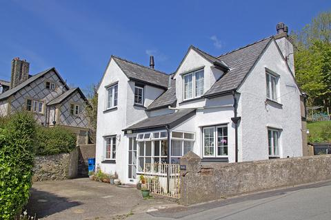 3 bedroom detached house for sale - Lon Ednyfed, Criccieth, North Wales