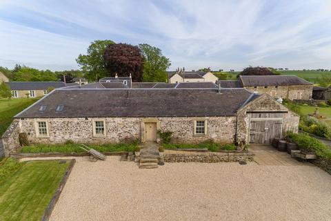 3 bedroom barn conversion for sale - Ladyrig Stables, Heiton, Kelso