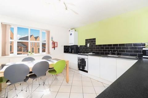 6 bedroom terraced house to rent - Peveril Street, Nottingham