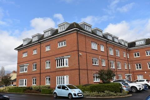 1 bedroom apartment to rent - Radcliffe Road, Nottingham