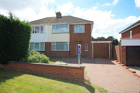 3 bedroom semi-detached house for sale - Spa View, Whitnash, Leamington Spa