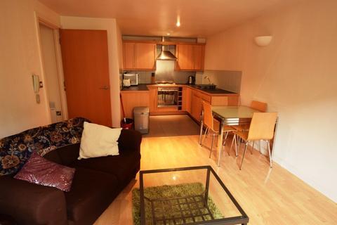 2 bedroom apartment to rent - Velocity North