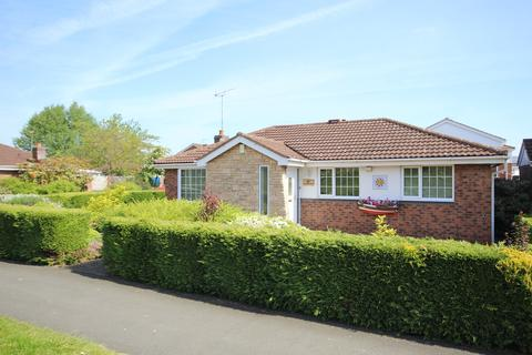 3 bedroom detached bungalow for sale - Beverley Road, Willerby, HU10