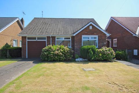 2 bedroom detached bungalow for sale - Loatley Green, Cottingham, HU16