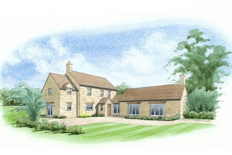 4 bedroom property with land for sale - Nether Westcote