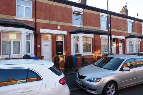 2 bedroom terraced house to rent - Craig Road, Manchester