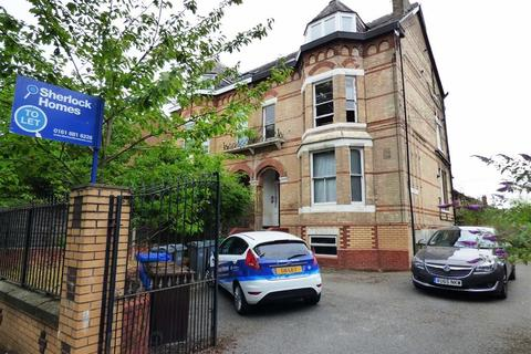 Studio to rent - 70 Demesne Road, Manchester