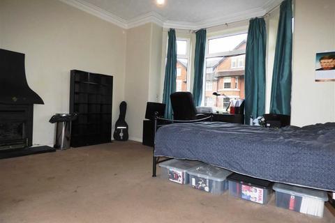 Studio to rent - 7 Athol Road, Whalley Range, Manchester