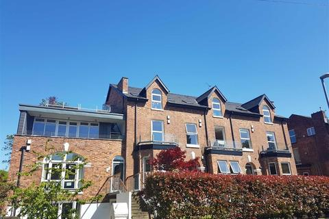 2 bedroom apartment to rent - The Rowans, Manchester