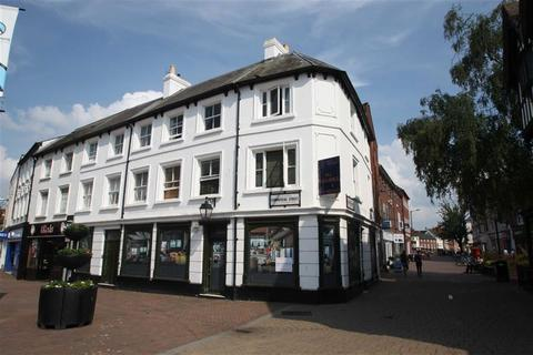 2 bedroom flat for sale - Commercial Street, CITY CENTRE, Hereford