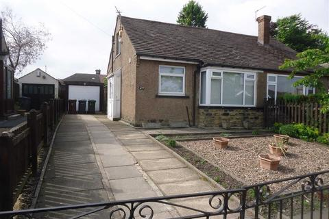 1 bedroom semi-detached bungalow for sale - Mostyn Grove, Wibsey, Bradford, West Yorkshire, BD6
