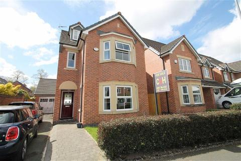 4 bedroom detached house for sale - Greenwood Place, Ellesmere Park