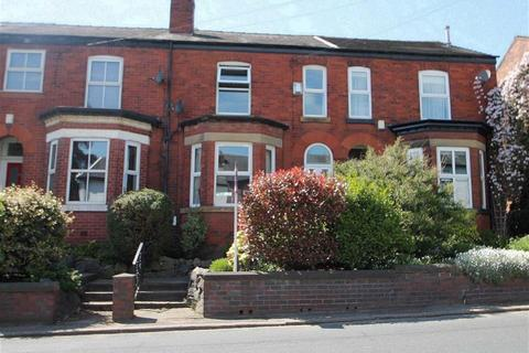 4 bedroom terraced house for sale - Folly Lane, Manchester