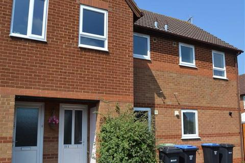2 bedroom terraced house for sale - Pear Tree Gardens, Pear Tree Gardens, Market Harborough, Leics