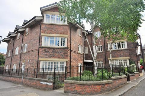 2 bedroom apartment to rent - St Catherines Court, Holgate,York