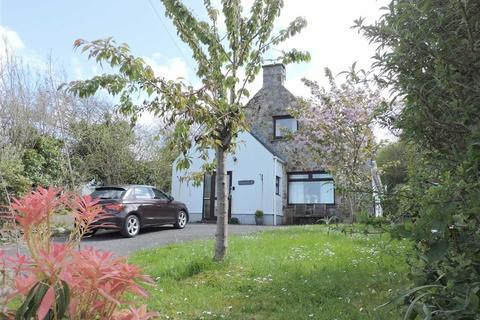 3 bedroom detached bungalow for sale - Feidr Ganol, Newport