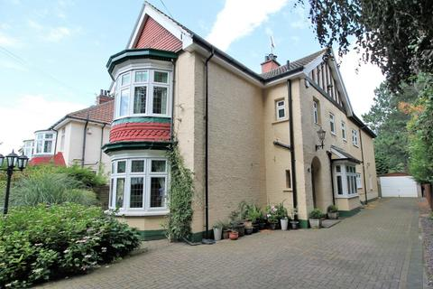5 bedroom detached house for sale - Bishopton Road, Stockton-On-Tees