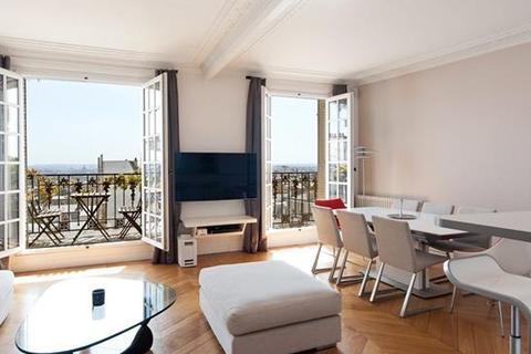 3 bedroom apartment  - Paris 18, Paris, Ile-De-France