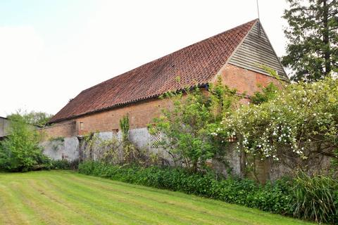 Barn for sale - Briston