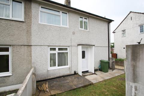 3 bedroom semi-detached house for sale - Hornchurch Road, Plymouth