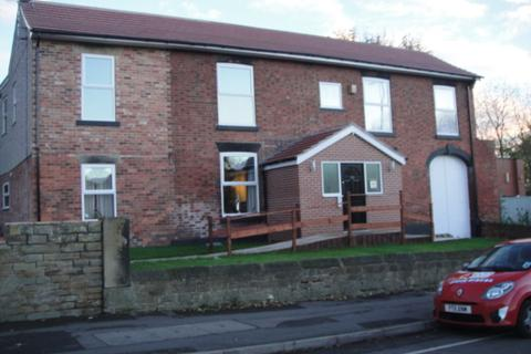 1 bedroom ground floor flat to rent - Sheffield Road, Chesterfield