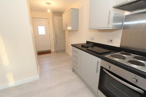 3 bedroom terraced house to rent - Atlantic Road, Sheffield