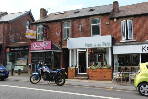 4 bedroom flat share to rent - Ecclesall Road, Sheffield
