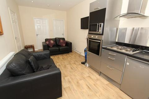 4 bedroom terraced house to rent - Ecclesall Road, Sheffield