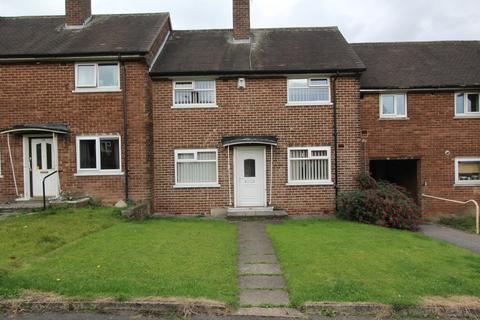 2 bedroom terraced house to rent - Gervase Walk, Sheffield
