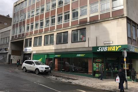 Studio to rent - King Street, Sheffield