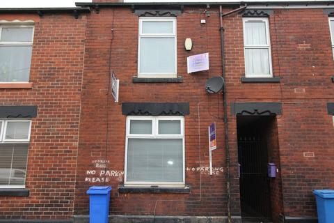 3 bedroom house share to rent - 44 Priestley Street, Sheffield