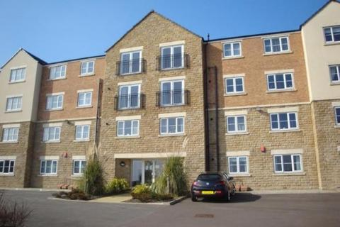 2 bedroom flat to rent - Apartment, 28 Trafford Apartments