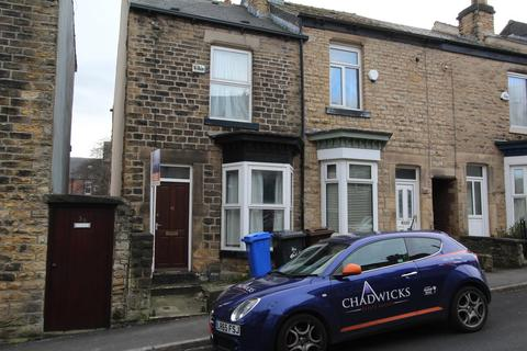 1 bedroom in a house share to rent - Cromwell Street, Sheffield