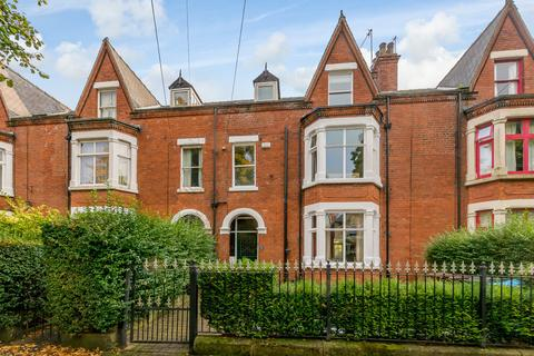 6 bedroom townhouse to rent - Park Avenue, Hull