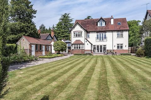 6 bedroom detached house for sale - Warwick Road, Solihull