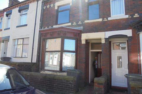 1 bedroom flat to rent - Hillary Street, Hanley, Stoke On Trent ST6