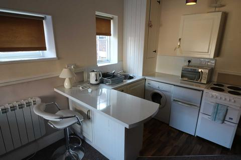 Studio to rent - Rodney Street, Liverpool