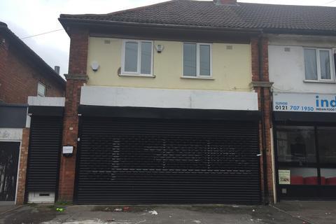 1 bedroom detached house to rent - Gospel Lane, Acocks Green