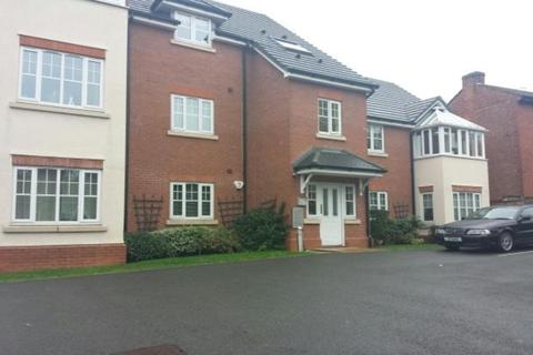 2 bedroom apartment to rent - Botteville Road, Acocks Green