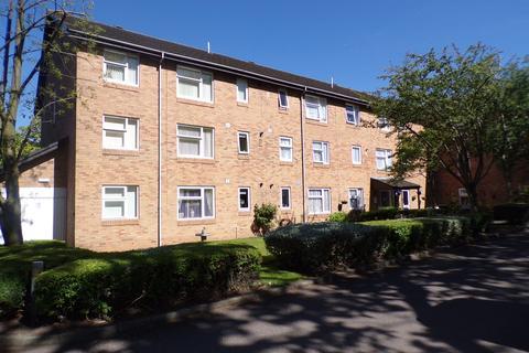 1 bedroom ground floor flat for sale - Guardian Court, Yardley